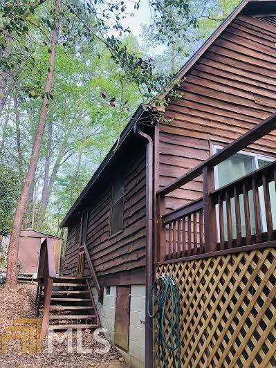 720 Ruby Lake Dr, Hiawassee, GA 30546 (MLS #8573591) :: Rettro Group