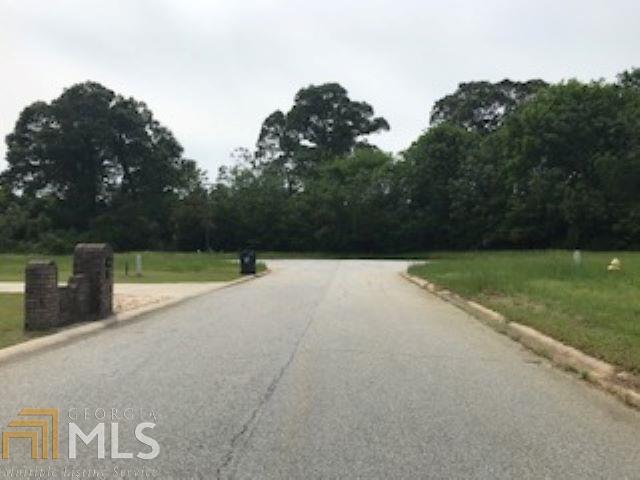 0 Liberty Ct Lot 13, Byron, GA 31008 (MLS #8574437) :: The Heyl Group at Keller Williams