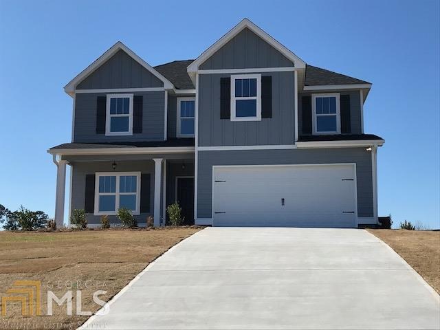 103 Askew Park #148, Hogansville, GA 30230 (MLS #8574812) :: Buffington Real Estate Group
