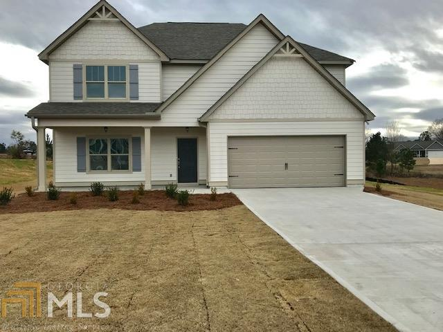124 Waterwood Bnd #142, Hogansville, GA 30230 (MLS #8574814) :: Buffington Real Estate Group