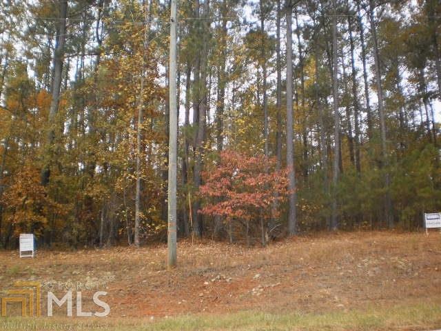 0 Rockville Springs Dr Lot 84-85, Eatonton, GA 31024 (MLS #8575426) :: Rettro Group