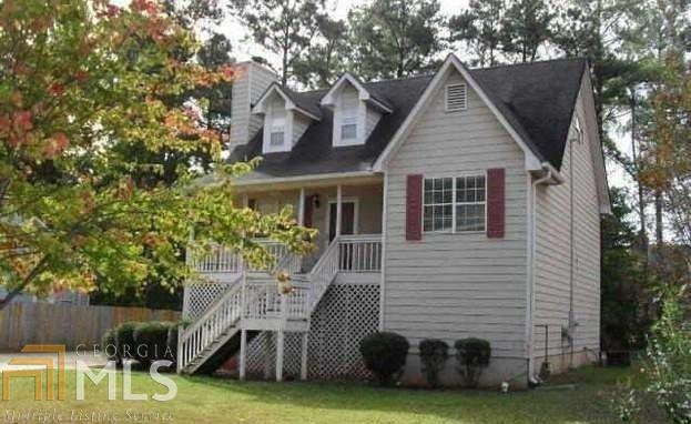 3061 Botany, Jonesboro, GA 30236 (MLS #8575621) :: The Heyl Group at Keller Williams