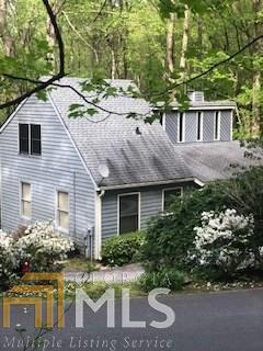 562 Alpine Dr #164, Sky Valley, GA 30537 (MLS #8575845) :: Bonds Realty Group Keller Williams Realty - Atlanta Partners
