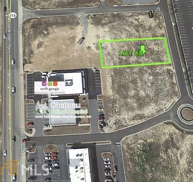 2655 Old Winder Hwy, Braselton, GA 30517 (MLS #8577762) :: Rettro Group
