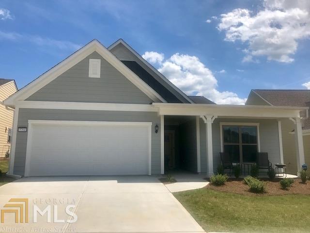 5736 Cypress Bluff Ln, Hoschton, GA 30548 (MLS #8578351) :: Buffington Real Estate Group