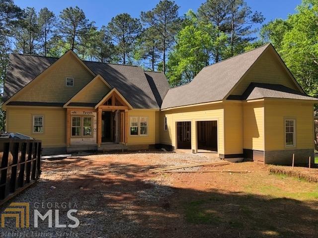 1150 Maple Ridge Way, Greensboro, GA 30642 (MLS #8578629) :: Buffington Real Estate Group