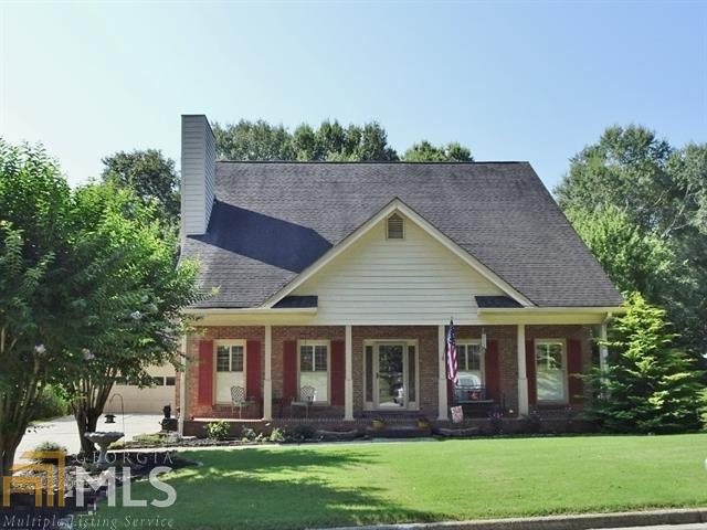 4145 Town Branch Ct, Covington, GA 30014 (MLS #8580698) :: Buffington Real Estate Group