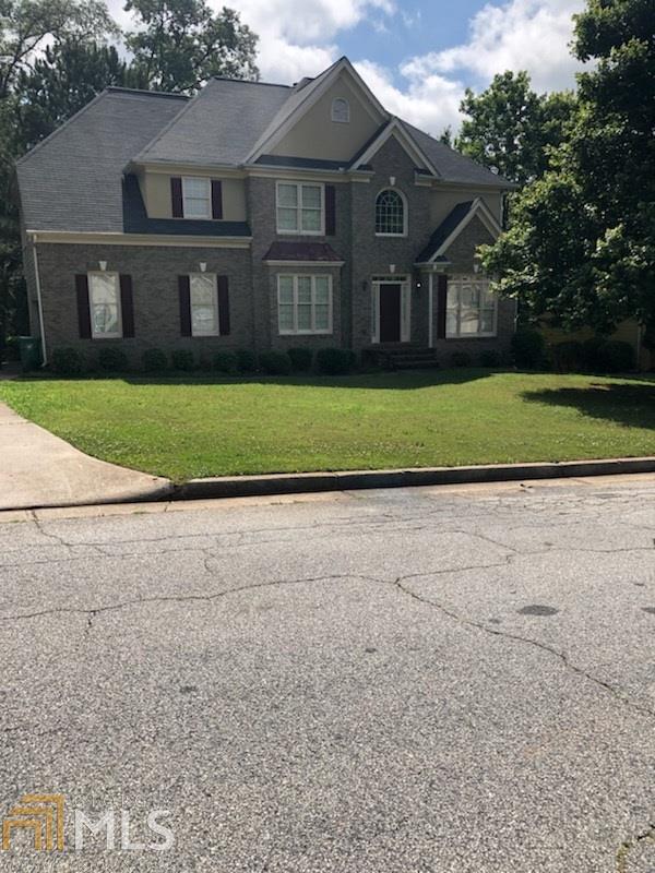 4332 Boxwood Trl, Ellenwood, GA 30294 (MLS #8581694) :: The Heyl Group at Keller Williams