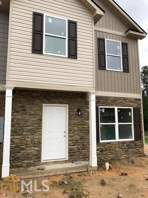 6101 Oakley Rd #64, Union City, GA 30291 (MLS #8582104) :: The Heyl Group at Keller Williams