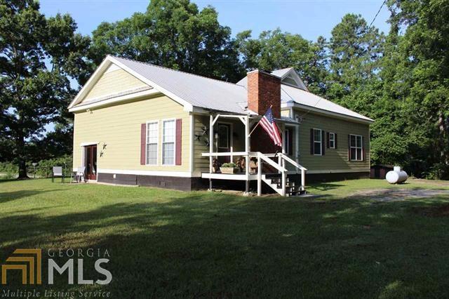 5489 Clay Rd, Musella, GA 31066 (MLS #8582153) :: The Heyl Group at Keller Williams