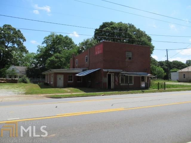 699 Main St, Whitesburg, GA 30185 (MLS #8582568) :: Rettro Group