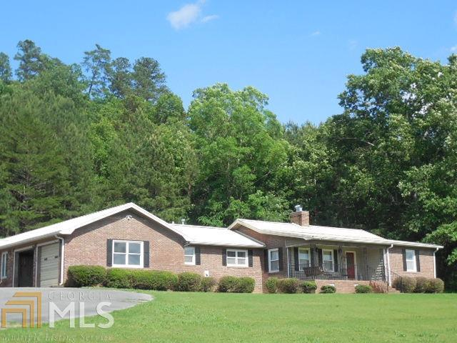 930 Haywood Valley Rd, Armuchee, GA 30105 (MLS #8582954) :: Bonds Realty Group Keller Williams Realty - Atlanta Partners