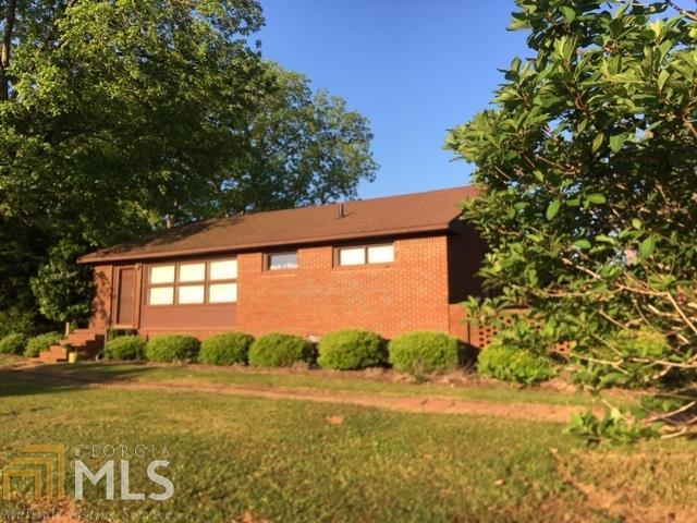 7301 Woodland Hwy, Woodland, GA 31836 (MLS #8583000) :: The Heyl Group at Keller Williams