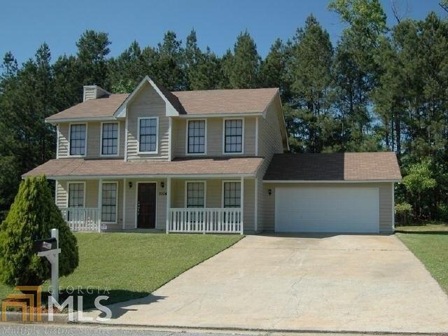 3504 Riverchase Knolls, Decatur, GA 30034 (MLS #8583007) :: The Heyl Group at Keller Williams