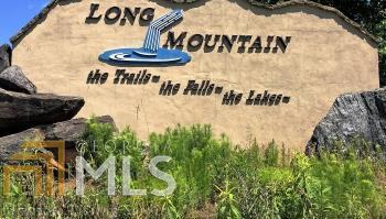 0 Long Mountain Trl #49, Cleveland, GA 30528 (MLS #8583104) :: Team Cozart