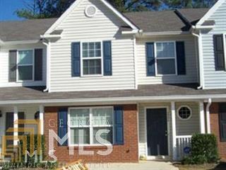 5326 Creekview Ln, Morrow, GA 30260 (MLS #8583274) :: The Heyl Group at Keller Williams