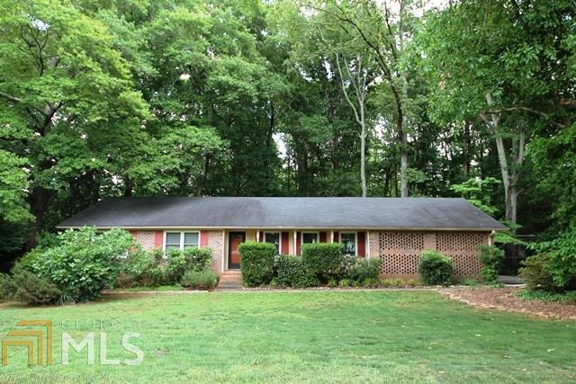 125 Curtis Dr, Athens, GA 30605 (MLS #8583921) :: Buffington Real Estate Group