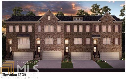 1879 Harrison Ct, Atlanta, GA 30329 (MLS #8584234) :: The Heyl Group at Keller Williams
