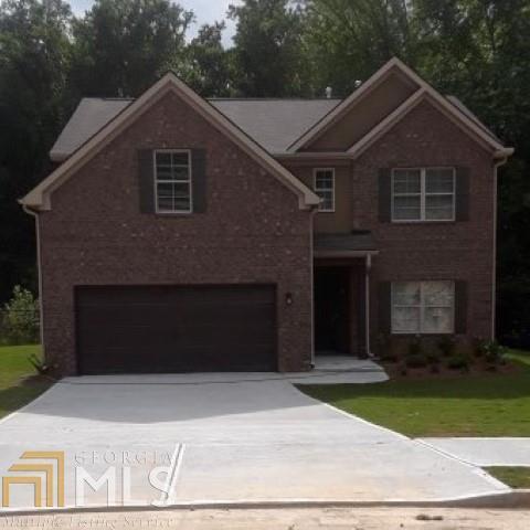 565 Dutchview Dr #27, Atlanta, GA 30349 (MLS #8584253) :: Royal T Realty, Inc.
