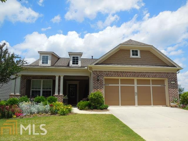 333 Sweet Gum Dr, Griffin, GA 30223 (MLS #8584523) :: Buffington Real Estate Group