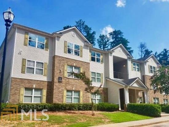 1302 Fairington Village Dr, Lithonia, GA 30038 (MLS #8584964) :: Rettro Group