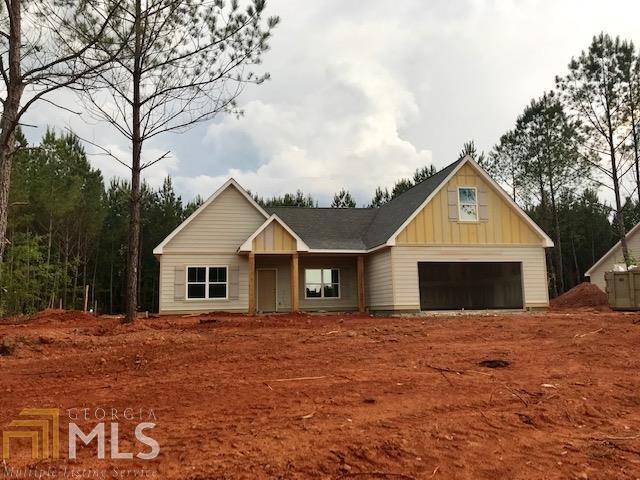 200 Fenwick Farms Dr, Lagrange, GA 30241 (MLS #8585392) :: Buffington Real Estate Group