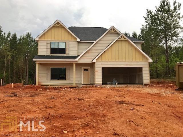 210 Fenwick Farms Dr, Lagrange, GA 30241 (MLS #8585403) :: Buffington Real Estate Group