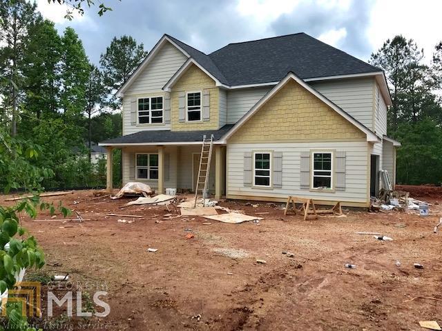 3101 Mountville Hogansville Rd, Hogansville, GA 30230 (MLS #8585508) :: Buffington Real Estate Group