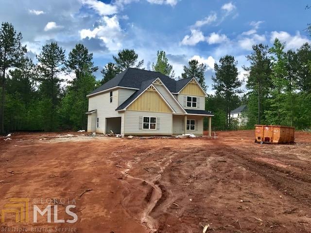 20 East Hopson Rd #11, Hogansville, GA 30230 (MLS #8585509) :: Buffington Real Estate Group