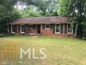 2358 Armand Rd, Atlanta, GA 30324 (MLS #8585606) :: Rettro Group