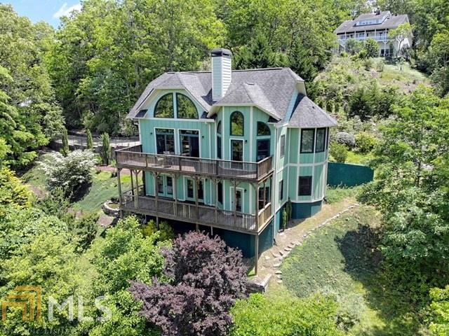 23 Natures Summit, Lakemont, GA 30552 (MLS #8586050) :: Buffington Real Estate Group