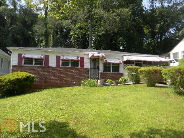 3097 Bay Street #3, Scottdale, GA 30079 (MLS #8586640) :: Buffington Real Estate Group
