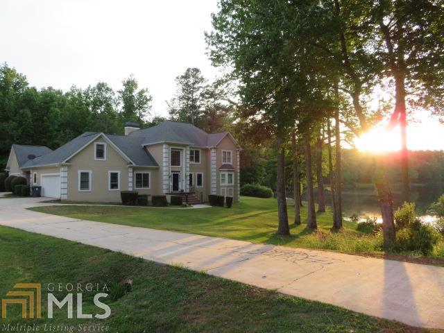 125 Trolling #21, Fayetteville, GA 30215 (MLS #8586675) :: Keller Williams Realty Atlanta Partners