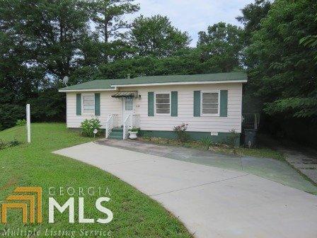 1284 Highway 138, Jonesboro, GA 30236 (MLS #8586685) :: Buffington Real Estate Group