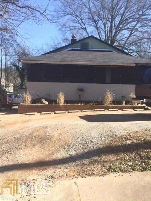 293 Ohm Ave, Avondale Estates, GA 30002 (MLS #8586690) :: Buffington Real Estate Group