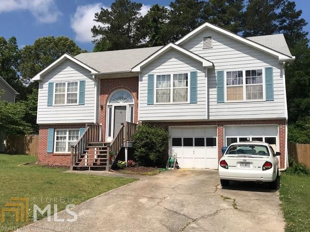 3260 Stratton Ln, Dacula, GA 30019 (MLS #8586698) :: Buffington Real Estate Group