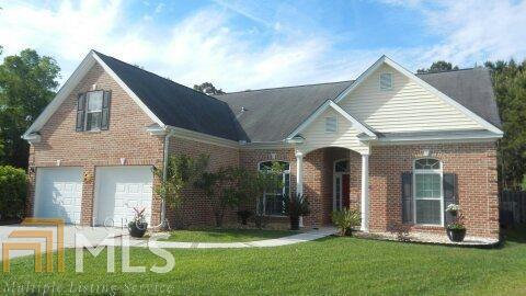 12 Limestone, Savannah, GA 31419 (MLS #8586806) :: The Heyl Group at Keller Williams