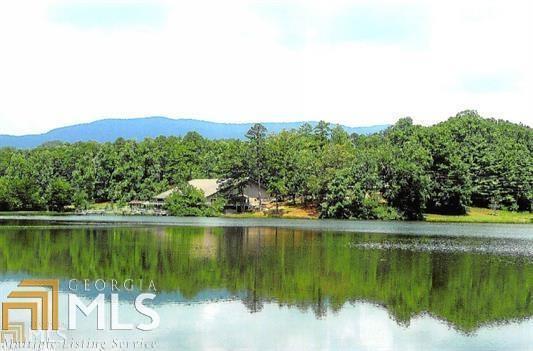 0 Laurelwood X27, Sautee Nacoochee, GA 30571 (MLS #8587042) :: The Heyl Group at Keller Williams