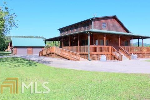 488 Valley Hideaway, Hayesville, NC 28904 (MLS #8587156) :: The Heyl Group at Keller Williams