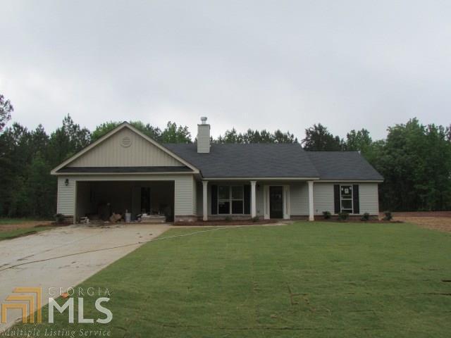 384 Paul Dr, Milledgeville, GA 31061 (MLS #8587617) :: Buffington Real Estate Group