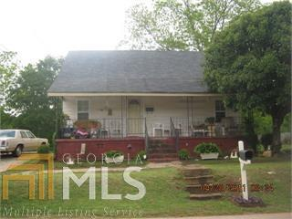 127 Grady St, Lagrange, GA 30240 (MLS #8587657) :: Rettro Group