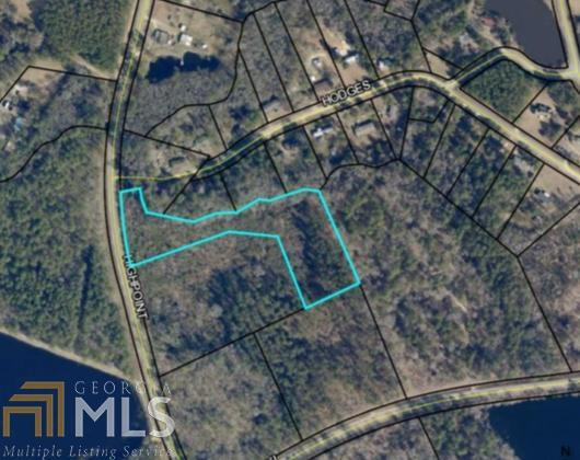 0 Highpoint Rd, Statesboro, GA 30458 (MLS #8587667) :: Bonds Realty Group Keller Williams Realty - Atlanta Partners