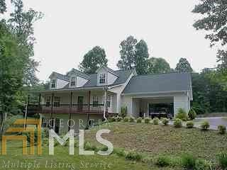 5221 Pine Crest Rd, Young Harris, GA 30582 (MLS #8587771) :: Bonds Realty Group Keller Williams Realty - Atlanta Partners