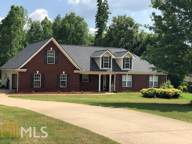 175 Stewart Hollow Ln, Covington, GA 30016 (MLS #8587838) :: Team Cozart