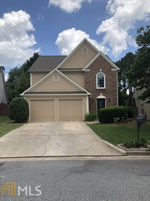 2165 Ashton Drive #81, Roswell, GA 30076 (MLS #8588072) :: HergGroup Atlanta