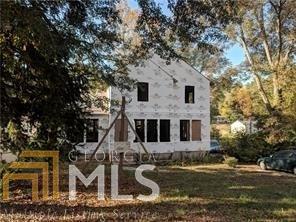 1774 Belle Isle Circle Ne, Atlanta, GA 30329 (MLS #8588198) :: Athens Georgia Homes
