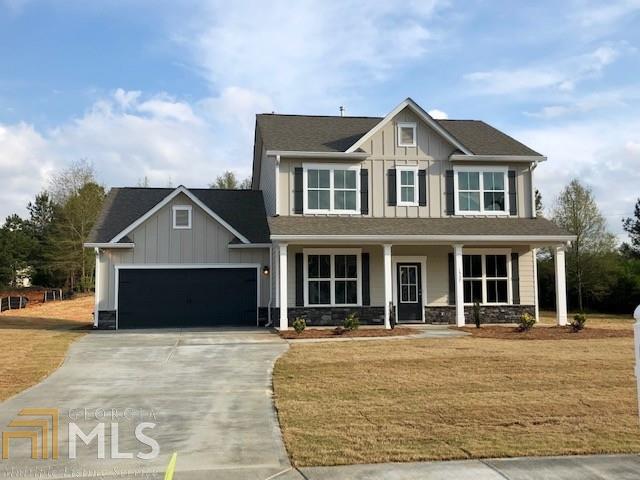 1520 Maddox Ln, Monroe, GA 30656 (MLS #8589537) :: Anita Stephens Realty Group