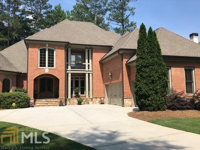 3008 Canton View Walk, Marietta, GA 30068 (MLS #8589753) :: HergGroup Atlanta