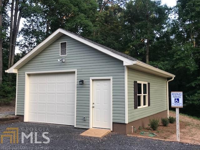 2635 East Highway 166, Carrollton, GA 30116 (MLS #8589920) :: The Heyl Group at Keller Williams