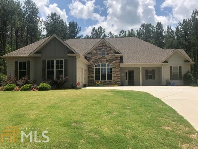 170 Woodmont Dr, Lagrange, GA 30241 (MLS #8589949) :: Bonds Realty Group Keller Williams Realty - Atlanta Partners
